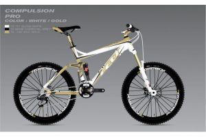 Велосипед Felt Compulsion Pro (2011)