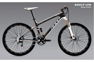 Велосипед Felt Edict LTD Carbon (2011)