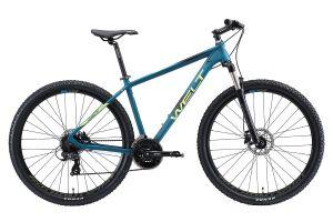 Велосипед Welt Rockfall 1.0 29 (2020)