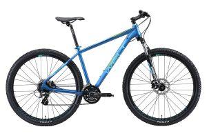 Велосипед Welt Rockfall 2.0 29 (2020)