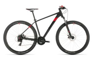 Велосипед Cube Aim 29 (2020)