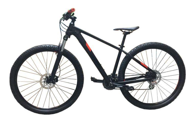 Велосипед Cube Aim SE 29 (2020)