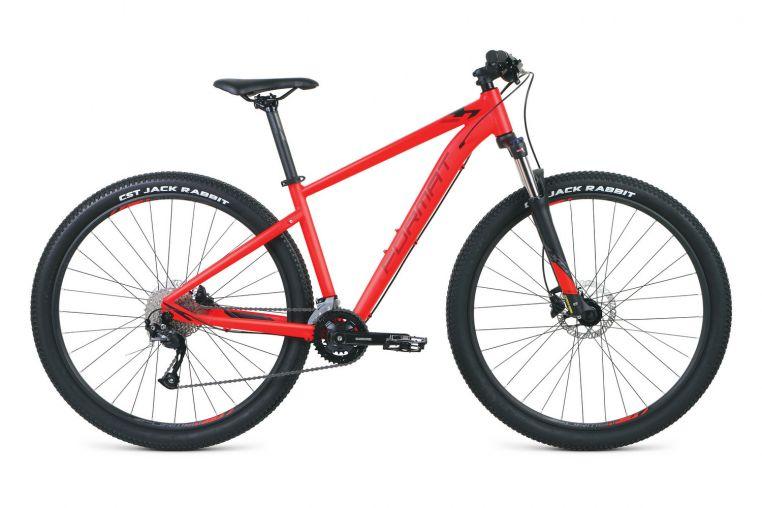 Велосипед Format 1412 29 (2020)