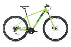 Велосипед Cube Aim Pro 29 (2020)