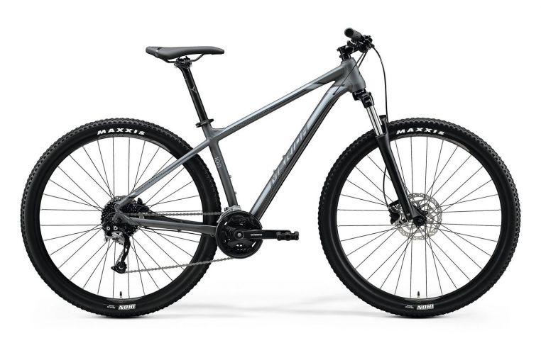 Велосипед Merida Big.Nine 100 (2020)