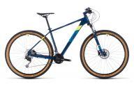 Горный велосипед  Cube Aim SL 29 (2020)