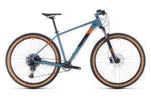 Велосипед Cube Acid 29 (2020)