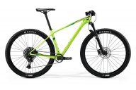 Горный велосипед  Merida Big.Nine 4000 (2020)