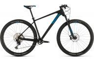 Горный велосипед  Cube Reaction C:62 Pro (2020)