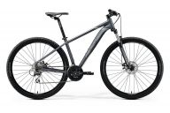 Горный велосипед  Merida Big.Nine 20-MD (2020)