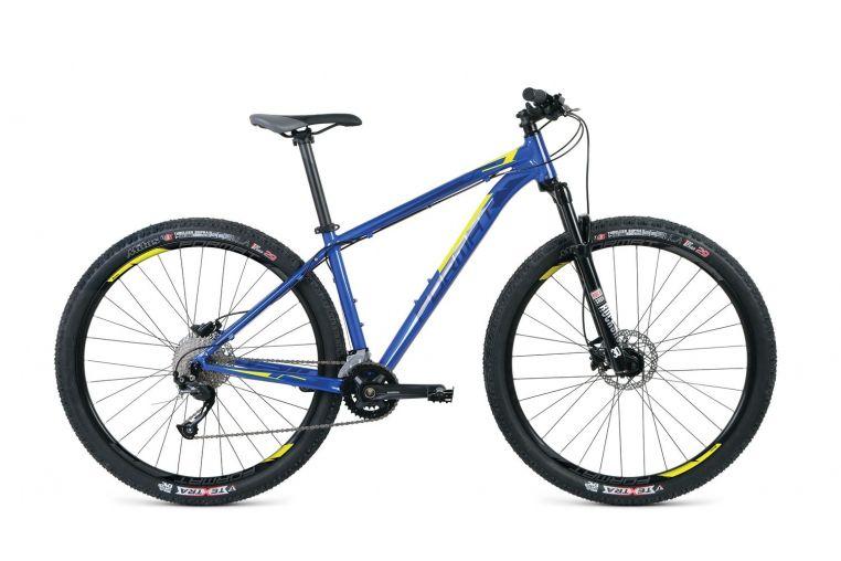 Велосипед Format 1214 29 (2020)