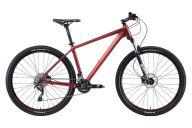 Горный велосипед  Welt Rubicon 3.0 29 (2020)