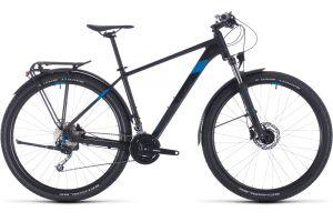 Велосипед Cube Aim SL Allroad 29 (2020)