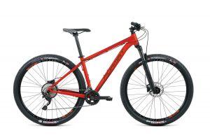 Велосипед Format 1211 29 (2020)