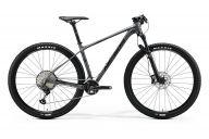 Горный велосипед  Merida Big.Nine 700 (2020)