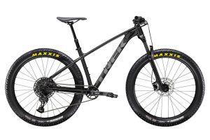 Велосипед Trek Roscoe 7 (2020)