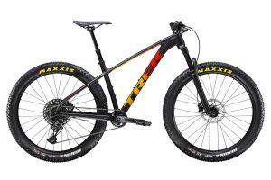 Велосипед Trek Roscoe 8 (2020)
