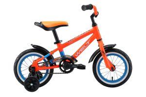 Велосипед Welt Dingo 12 (2020)