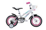 Детский велосипед от 1,5 до 3 лет  Welt Pony 12 (2020)