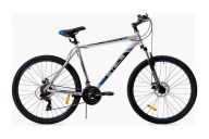 Горный велосипед  Stels Navigator 700 MD 27.5 F010 (2020)