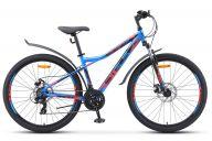 Горный велосипед  Stels Navigator 710 MD 27.5 V020 (2019)