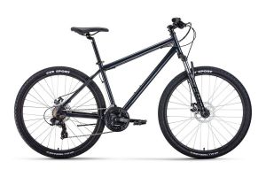 Велосипед Forward Sporting 27.5 2.0 Disc (2020)