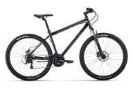 Горный велосипед  Forward Sporting 27.5 3.0 Disc (2020)