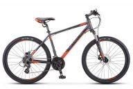 Горный велосипед  Stels Navigator 630 D 26 K010 (2020)