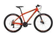 Горный велосипед  Forward Apache 27.5 2.0 Disc (2020)