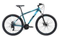 Горный велосипед  Welt Ridge 1.0 D 26 (2020)