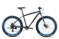 Велосипед Welt FAT Freedom 1.0 (2020)