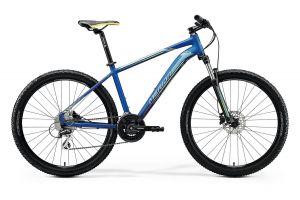 Велосипед Merida Big.Seven 20-D (2020)