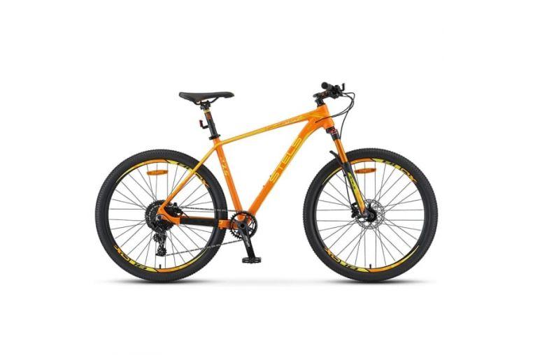 Велосипед Stels Navigator 770 D 27.5 V010 (2020)