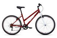 Женский велосипед  Altair MTB HT 26 Low (2020)