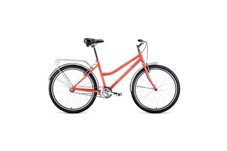 Велосипед Forward Barcelona 26 1.0 (2020)