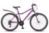 Женский велосипед  Stels Miss 5000 V V041 (2020)