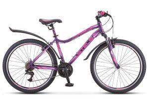 Велосипед Stels Miss 5000 V V041 (2020)