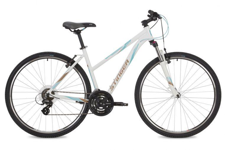 Велосипед Stinger Liberty STD 28 (2019)