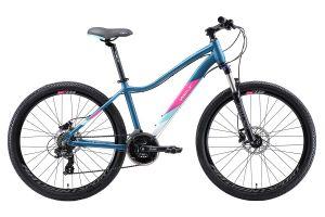 Велосипед Welt Edelweiss 1.0 HD 26 (2020)