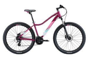Велосипед Welt Edelweiss 2.0 HD 27 (2020)