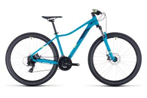 Велосипед Cube Access WS 27.5 (2020)