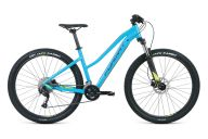 Женский велосипед  Format 7712 27.5 (2020)