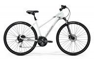 Женский велосипед  Merida Crossway 100 Lady (2020)