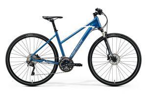Велосипед Merida Crossway 500 Lady (2020)