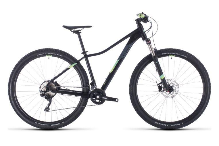Велосипед Cube Access WS Race 27.5 (2020)