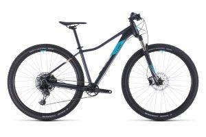 Велосипед Cube Access WS SL 27.5 (2020)