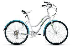 Велосипед Forward Evia 26 1.0 (2018)