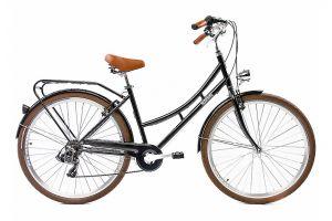 Велосипед Bear Bike Lisbon (2020)