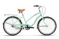 Женский велосипед  Welt Queen AL 3 (2020)