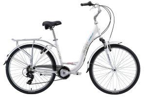 Велосипед Welt Grace 7 (2020)